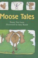 Moose Tales