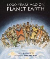 1,000 Years Ago on Planet Earth