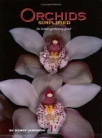 Orchids Simplified