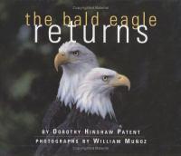 The Bald Eagle Returns