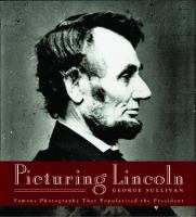 Picturing Lincoln