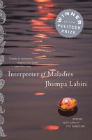 Image: Interpreter of Maladies