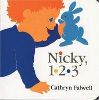 Nicky, 1-2-3