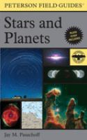 Peterson Field Guide to Stars & Planets