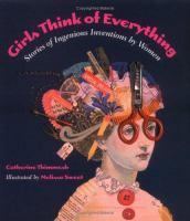Girls Think Of Everything