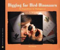 Digging for Bird-dinosaurs