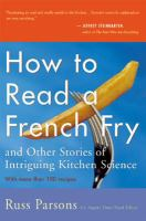 How to Read A French Fry