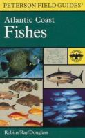 A Field Guide to Atlantic Coast Fishes