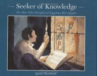 Seeker of Knowledge