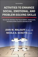 Activities to Enhance Social, Emotional, and Problem-solving Skill