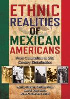Ethnic Realities of Mexican Americans