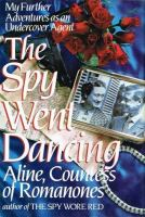 The Spy Went Dancing