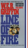 Line of Fire: Continuing the Saga of the Corps. Book 5