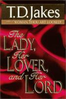 Lady, Her Lover, and Her Lord