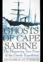 The Ghosts of Cape Sabine