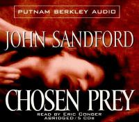 Chosen Prey (Compact Disc)