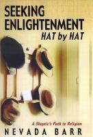 Seeking Enlightenment-- Hat by Hat