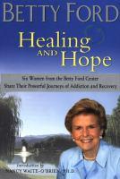 Healing & Hope