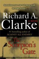 The Scorpion's Gate