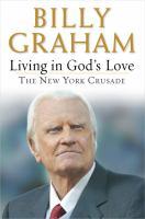 Living in God's Love