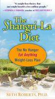 The Shangri-la Diet