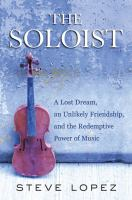Cover of The Soloist