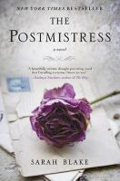 Cover of The Postmistress