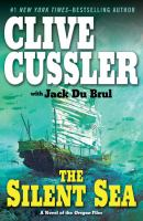 The silent sea : a novel of the Oregon files