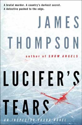 Cover image for Lucifer's Tears