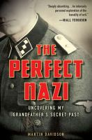 The Perfect Nazi
