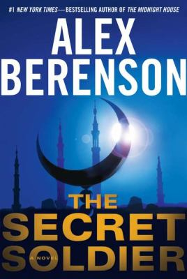 Cover image for The Secret Soldier