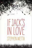 If Jack's in Love