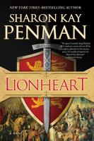 Book cover of Lionheart.