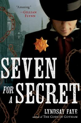 Cover image for Seven for A Secret