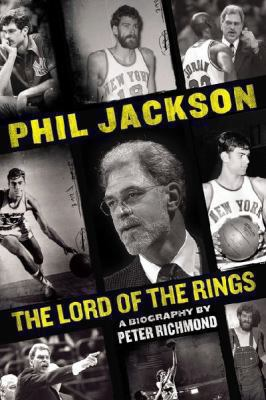 Cover image for Phil Jackson