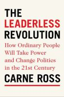 The Leaderless Revolution