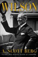 Cover of Wilson