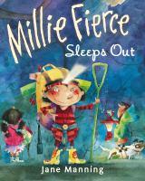Millie Fierce Sleeps Out