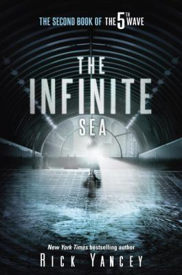 Cover image for The Infinite Sea