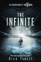 Cover of The Infinite Sea