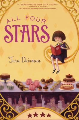Cover image for All Four Stars