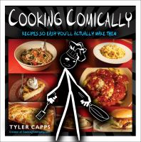 Cooking Comically