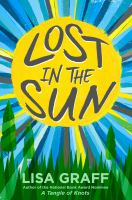 Cover of Lost in in the Sun