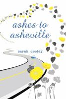 Ashes to Asheville