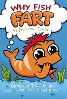 Why Fish Fart