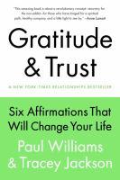 Gratitude & Trust