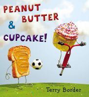 Peanut Butter & Cupcake!