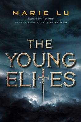 Cover image for The Young Elites