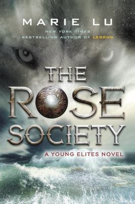 Cover image for The Rose Society