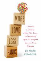 More Love (less Panic)